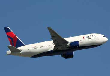 DELTA AIRLINES WITH CALL2RESERVATIONS