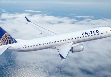UNITED AIRLINES WITH CALL2RESERVATIONS